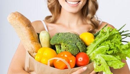 Nguyên tắc lựa chọn thực phẩm trong quá trình điều trị bệnh ung thư vú