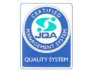Chứng nhận JQA Quality SYSTEM