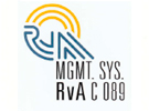 Chứng nhận mgmt sys RvAC098