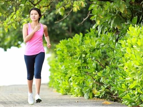 Những thói quen tốt để phòng chống bệnh ung thư vú - 2
