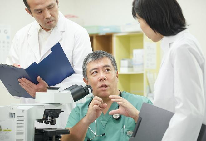 Tiến sĩ y học, bác sỹ Daisuke Tachikawa là ai?