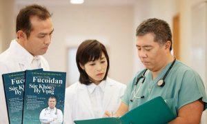 """Bốn tác dụng của """"Hợp chất Fucoidan"""" đối với căn bệnh Ung thư"""