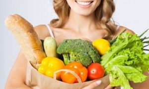 Lựa chọn thực phẩm trong quá trình điều trị bệnh ung thư vú